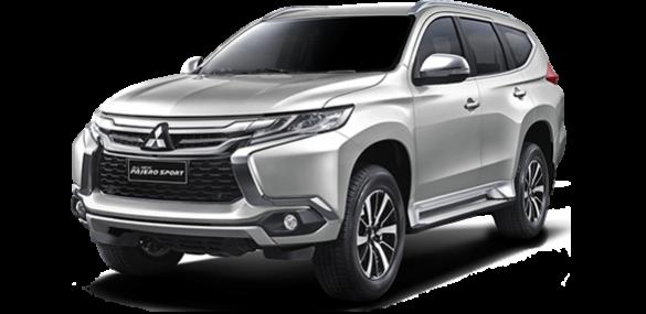 Harga Mitsubishi Pajero Sport Bandung